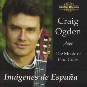 Craig Ogden Plays The Music Of Paul Coles