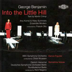 Benjamin - Into The Little Hill