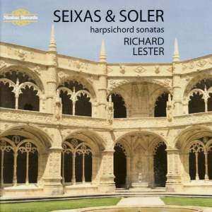 Carlos Seixas & Antonio Soler - Harpsichord Sonatas