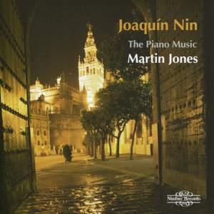 Joaquín Nin - The Piano Music