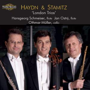 Haydn & Stamitz: London Trios