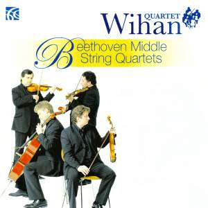 Beethoven - Middle String Quartets