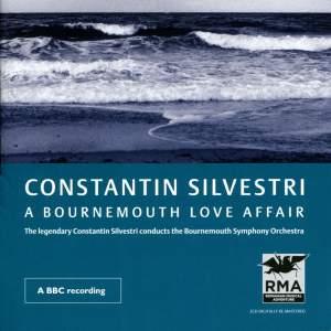 Constantin Silvestri: A Bournemouth Love Affair