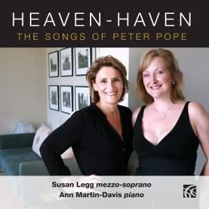 Heaven-Haven
