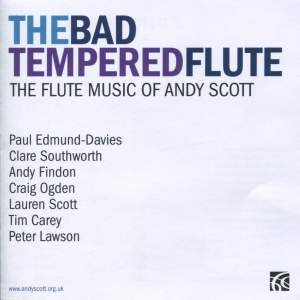 The Bad Tempered Flute