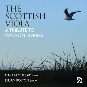 The Scottish Viola
