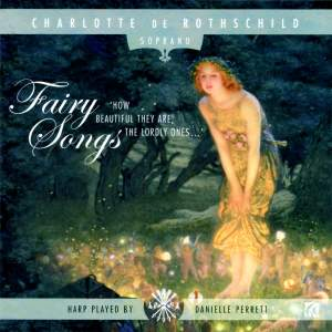 Fairy Songs