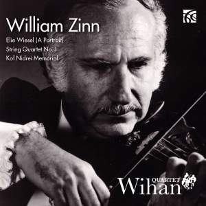 William Zinn: Works for String Quartet