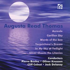 Augusta Read Thomas: Selected Works for Orchestra