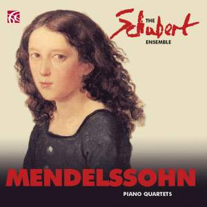 Mendelssohn: Piano Quartets Nos. 1-3