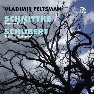 Vladimir Feltsman plays Schnittke & Schubert