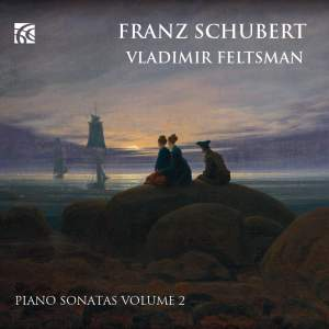 Schubert: Piano Music Vol. 2