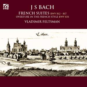 JS Bach: French Suites