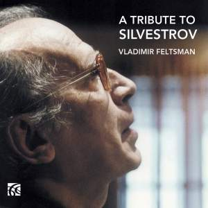 A Tribute To Silvestrov
