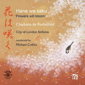 Hana wa saku: Flowers will bloom