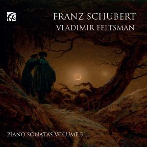 Schubert: Piano Music Vol. 3