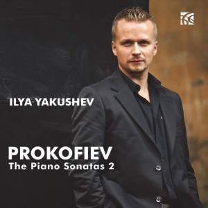 Prokofiev: The Piano Sonatas Volume 2