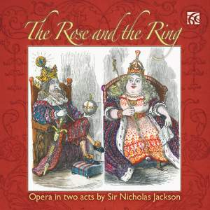 Jackson, N: The Rose and the Ring