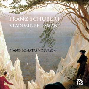 Schubert: Piano Music Vol. 4