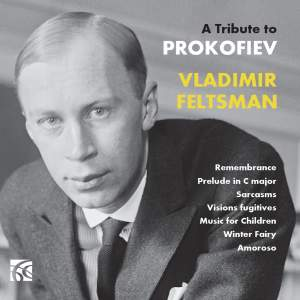 A Tribute to Prokofiev