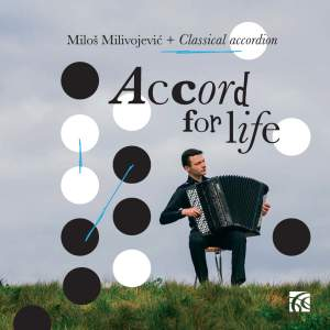 Accord for Life: Classical Accordion