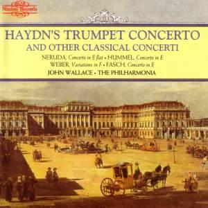Haydn's Trumpet Concerto