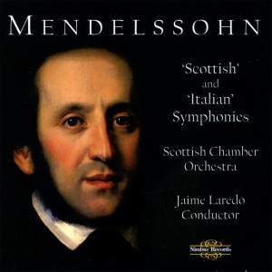 Mendelssohn: Scottish and Italian Symphonies