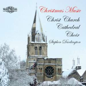 Christmas Music: Christ Church Cathedral Choir