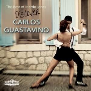 The Best of Martin Jones: Discover Guastavino