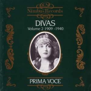 Divas Vol.2 (1909 - 1940)