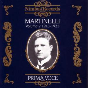 Giovanni Martinelli Vol.2