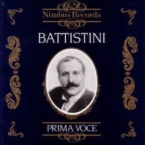 Mattia Battistini