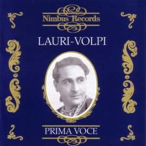 Giacomo Lauri-Volpi