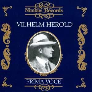 Vilhelm Herold