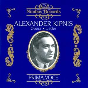 Alexander Kipnis