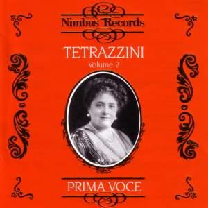 Luisa Tetrazzini Vol.2