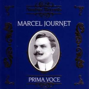 Marcel Journet