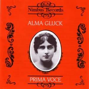 Alma Gluck