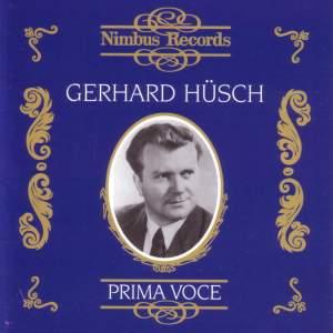 Gerhard Husch