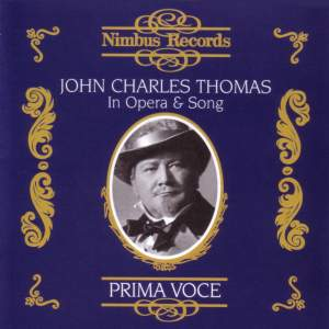 John Charles Thomas - In Opera & Song