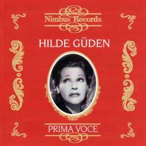 Hilde Güden (1917 - 1988)