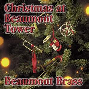 Christmas at Beaumont Tower