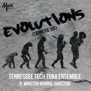 Evolutions (Carnegie VIII)