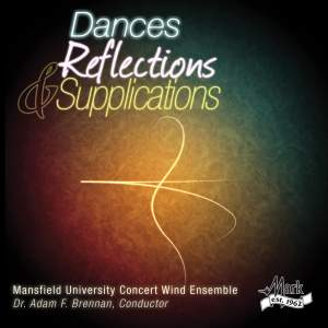 Dances, Reflections & Supplications