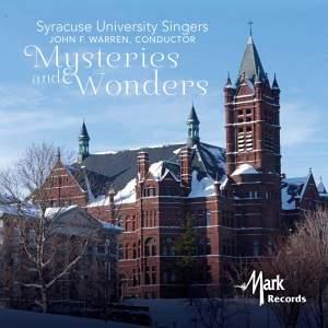 Mysteries & Wonders