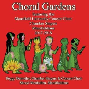 Choral Gardens (Live)