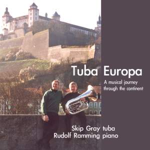 Tuba Europa: A musical journey through the continent