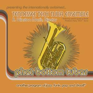 Phat Bottom Tubas