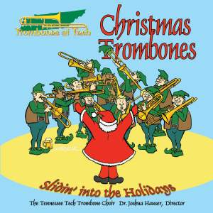 Christmas Trombones