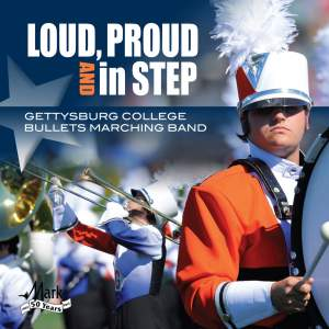 Loud, Proud and in Step